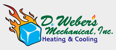 D. Weber's Mechanical HVAC